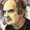 When Comic Legend Harvey Pekar Met West Virginia