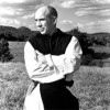 Stories of 2012: Thomas Merton and the Tracks of the Spirit