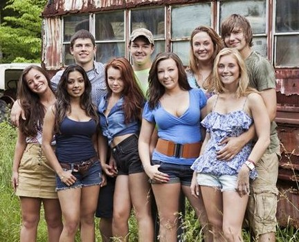 10 Quick Reactions to the Birth of 'Buckwild'